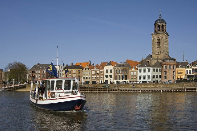 helder deventer