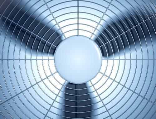 airmate ventilator