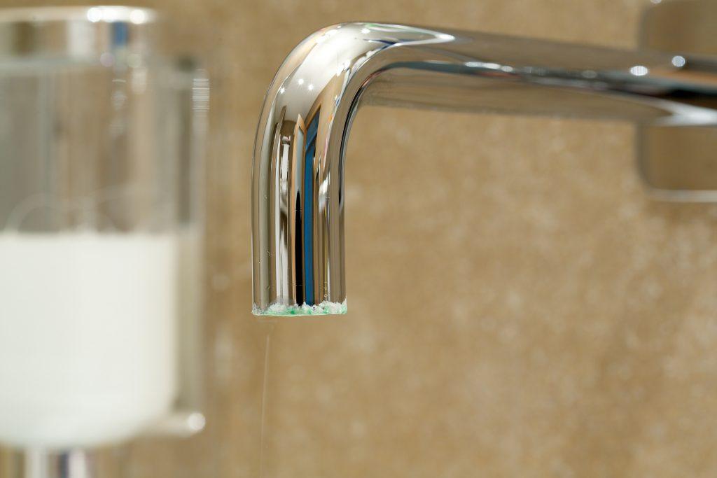 kosten van waterontharders